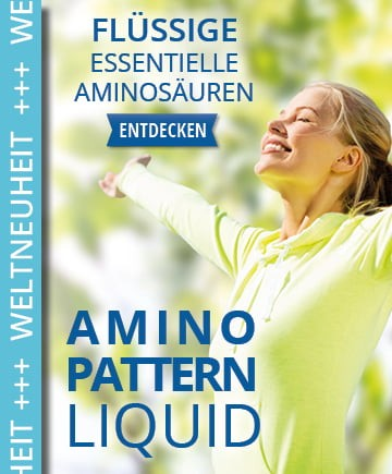 Aminosäuren Multi essential Amino Pattern Liquid