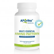 Multi essential Amino Pattern - 120 vegane Tabletten