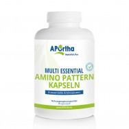 Multi essential Amino Pattern 500 mg - 300 vegane Kapseln