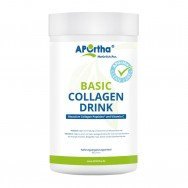 Basic Collagen-Drink + Vitamin C - 480 g Pulver