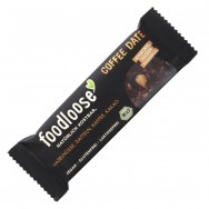 foodloose Bio-Riegel Coffee Date 35 g